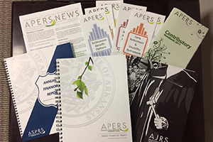 APERS Online Publications