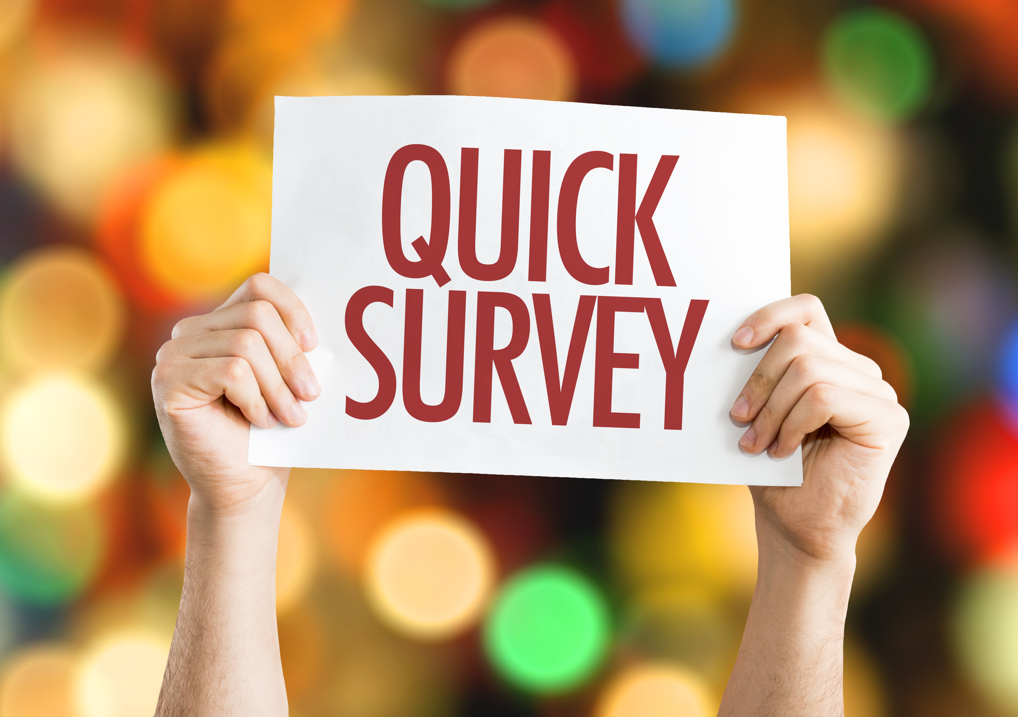 QuickSurvey